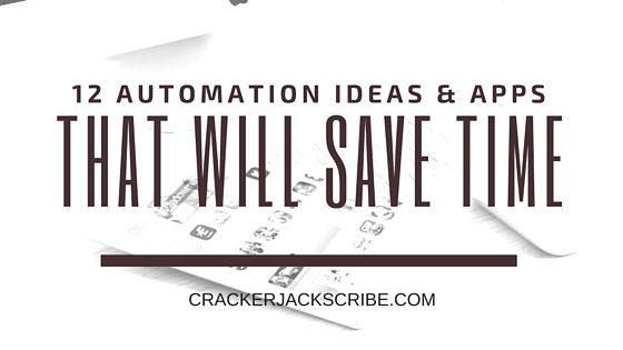 12 digital marketing automation ideas