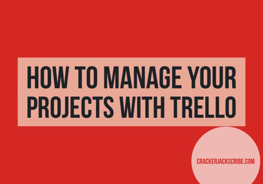 Social Media Tools and Apps Trello