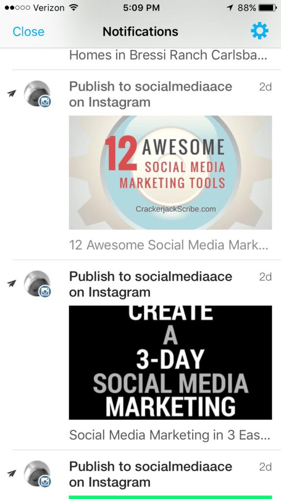 Best Social Media Apps for Mobile Marketing 4