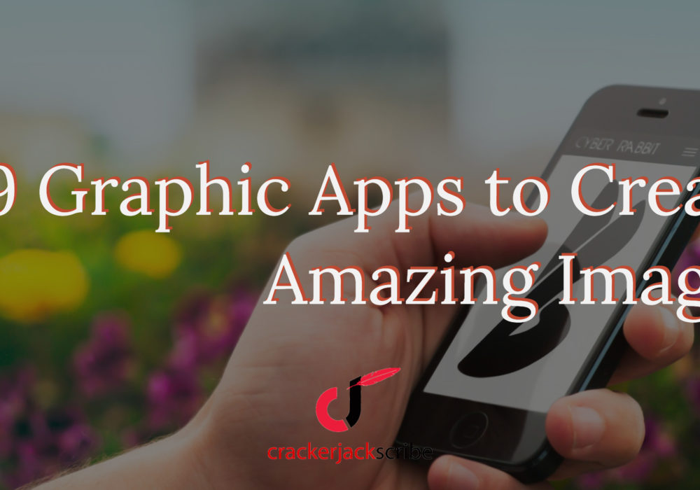 graphic app