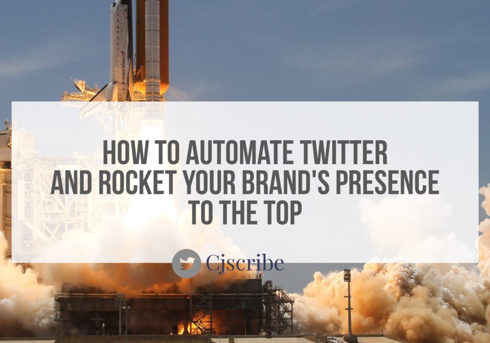 How to Automate Twitter