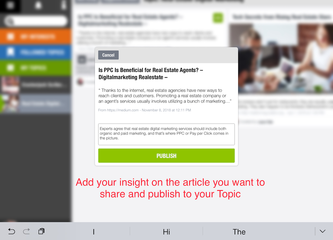 How to Tackle Content Curation 5