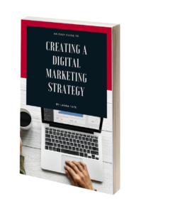 book cover final digital marketing strategy
