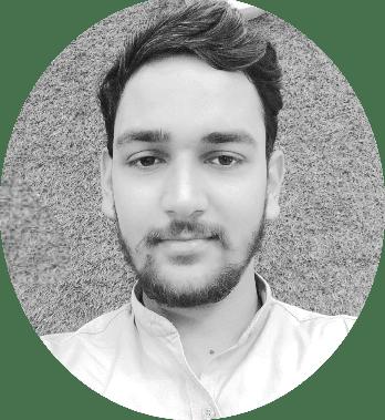 Vinod Dutt, Crackerjack Scribe Web Developer