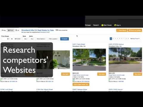 How to do Simple Keyword Research 2