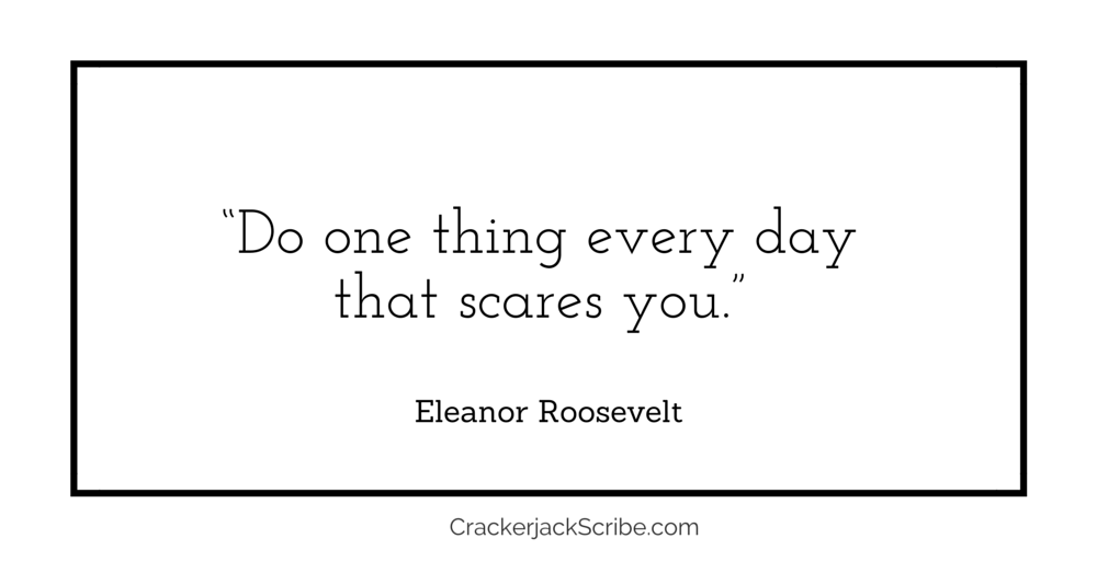 Quote: Eleanor Roosevelt