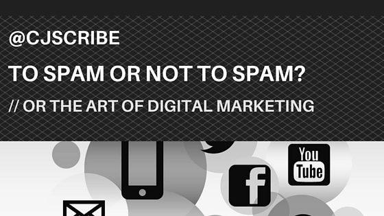 The art of digital marketing, CJS Media