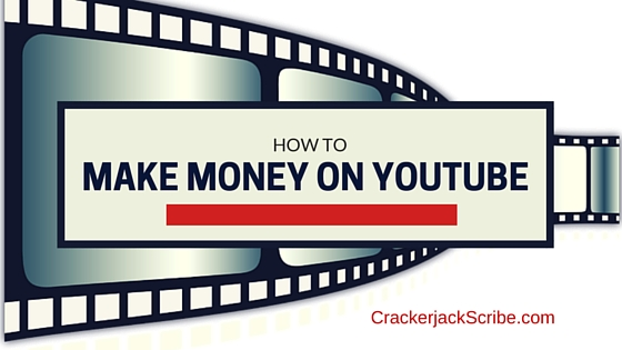 How to Make Money on YouTube