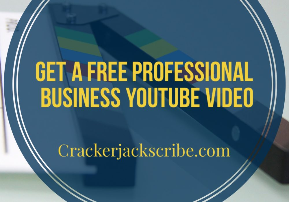YouTube Video for Business