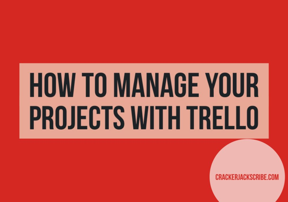 Social Media Tools and Apps Trello