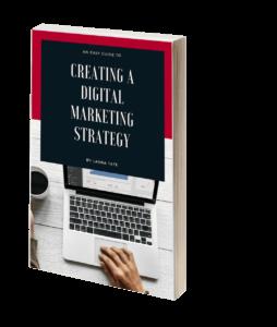 book cover final digital marketing strategy